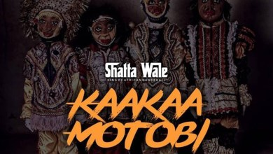 Photo of Audio: Kaakaa Motobi by Shatta Wale