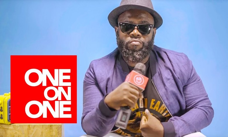 Photo of 1 On 1: I'm now a new creation – OJ Blaq