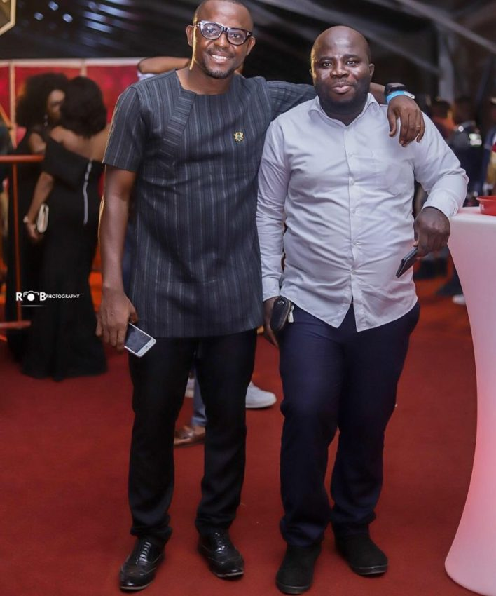 Photos: What went on at the 2019 3 Music Awards. Photo Credit: ROB Photography