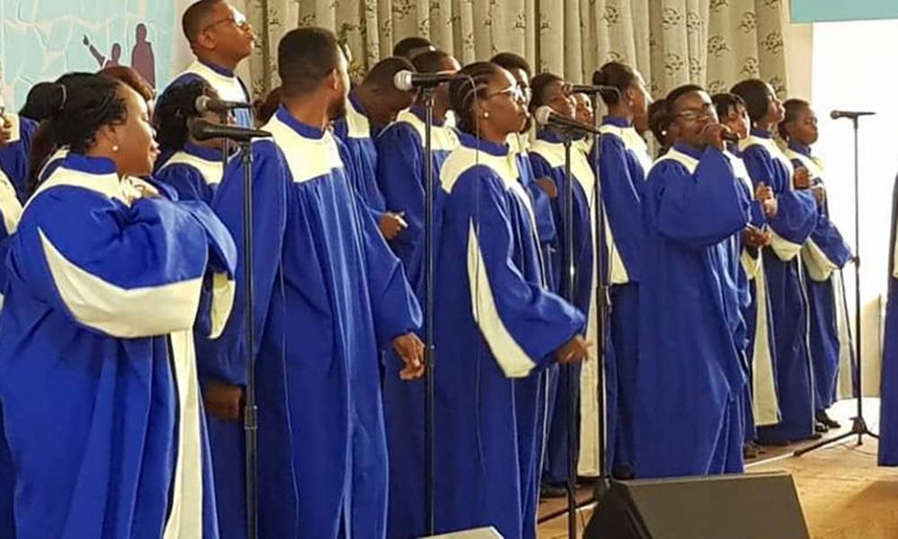 Bethel Revival Choir bags a hat-trick at 3 Music Awards 2019