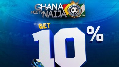 Photo of Reduced Early Bird Tickets for Ghana Meets Naija now available