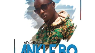 Photo of Audio: Ankle Bo (Kpazi) by Adi Virgo