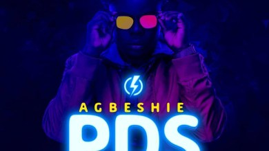 Photo of Audio: PDS by Agbeshie