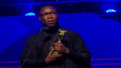 Akesse Brempong earns AGAFEST Reggae/Dancehall Song of the Year Award