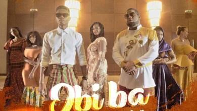 Photo of Audio: Obi Ba by D-Black feat. KiDi