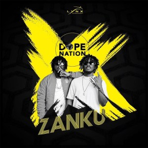 Zanku by DopeNation
