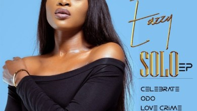 Photo of Audio: Solo EP by Eazzy