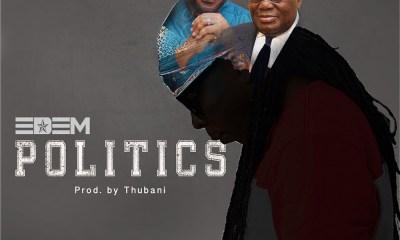 Politics by Edem