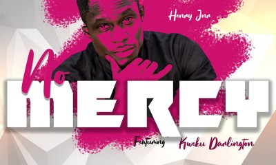 No Mercy by HenryJnr feat. Kwaku Darlington