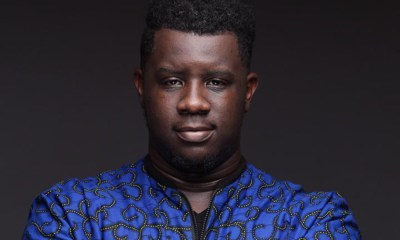 Meet the new VGMA theme song composer & writer- Dave DA MusicBox