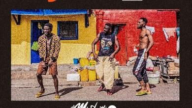 Jama by DJ Mic Smith feat. Patoranking & Shaker