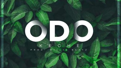 Photo of Audio: Odo by Keche
