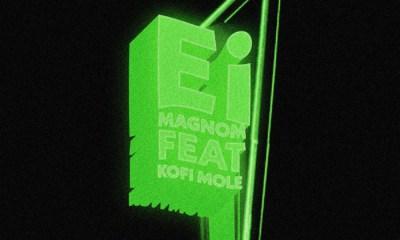 Ei by Magnom feat. Kofi Mole