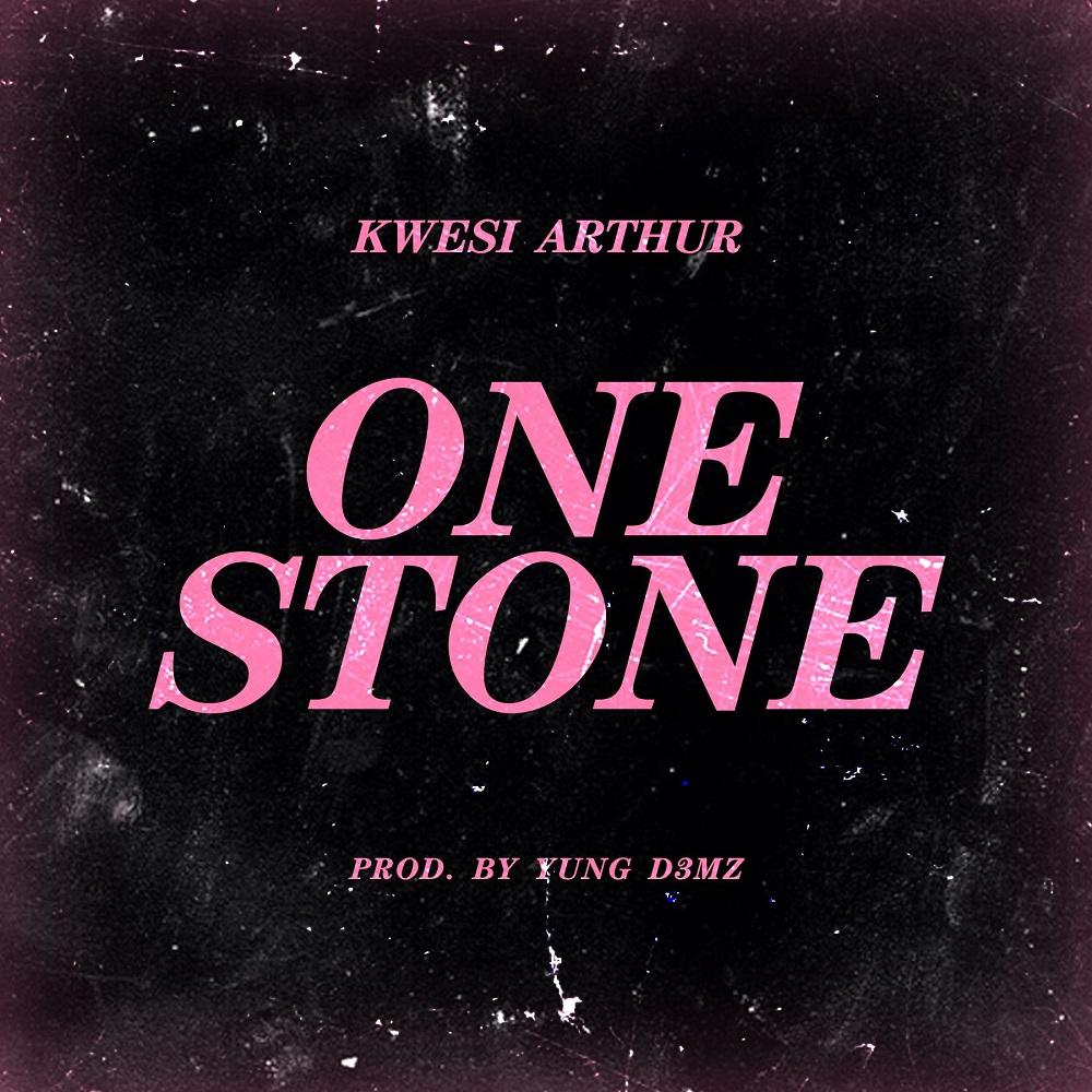 One Stone by Kwesi Arthur