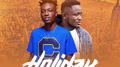 Photo of Audio: Holiday by Opanka feat. Kweysi Swat