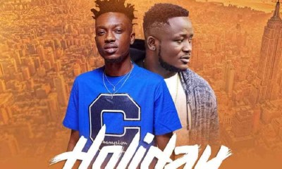Holiday by Opanka feat. Kweysi Swat