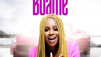 Photo of Audio: Boame by Pacy Mordey