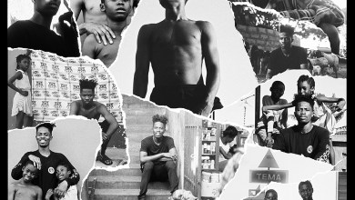 Photo of Audio: Live From Nkrumah Krom Vol. II (Home Run) by Kwesi Arthur