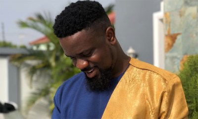 Sarkodie's appeal for votes a show off?