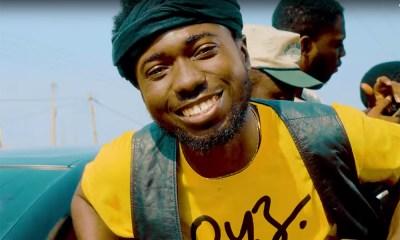 Lemme by Kwame Yesu feat. Quamina MP