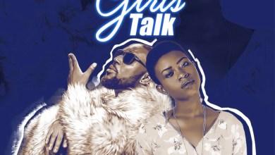 Photo of Audio: Girls Talk by Abna feat. Yaa Pono