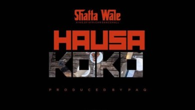 Hausa Koko by Shatta Wale