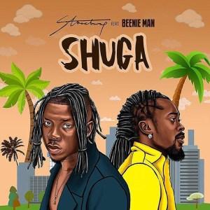 Shuga by Stonebwoy feat. Beenie Man