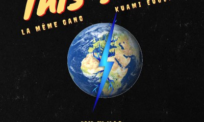 This Year by La Même Gang feat. Darkovibes, $pacely, RJZ & Kuami Eugene