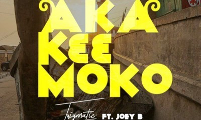 Aka Kɛɛ Moko B by Trigmatic feat. Joey B