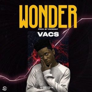 Wonder by Vacs