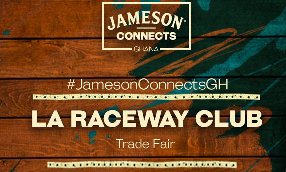 Musical performances to feature in Jameson Connects Ghana