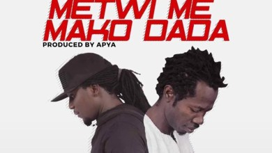 Photo of Audio: Metwi Me Mako DaDa by Zack GH feat. Top K