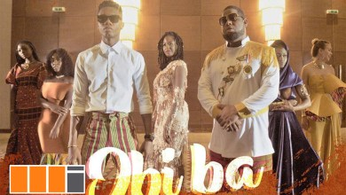 Photo of Video Premiere: Obi Ba by D-Black feat. KiDi