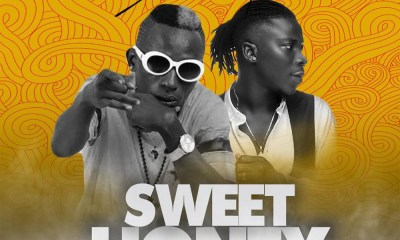 Sweet Honey by Patapaa feat. Stonebwoy