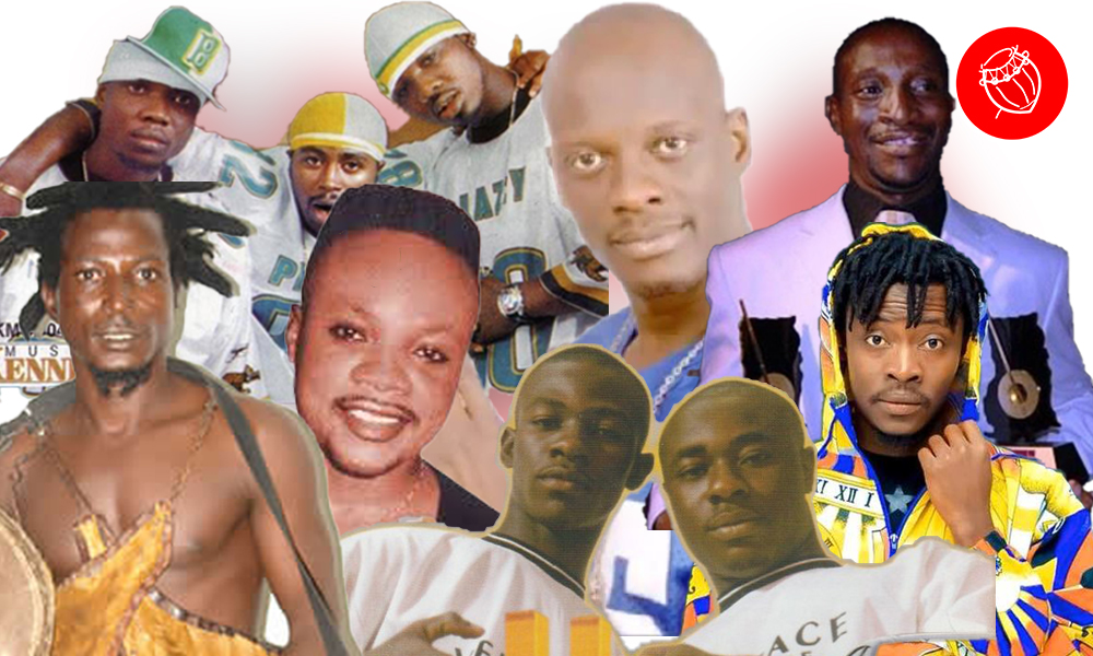 List of VGMA Song of the Year winners since 1999