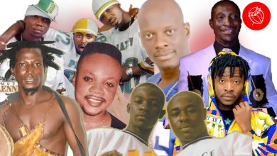 Photo of List of VGMA Song of the Year winners since 1999