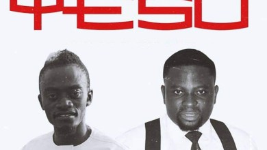 Yesu by Lil Win feat. Bro Sammy