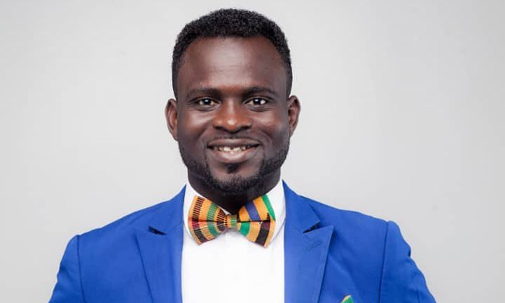 SK Frimpong to strike T'adi with African Street Praise 2019