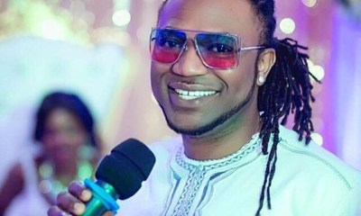 Buk Bak's Prince Bright shares thoughts about Samini; Shatta Wale