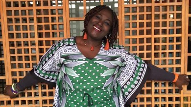 Photo of Maame Afon's new anthem: Right Here, Right Now Africa