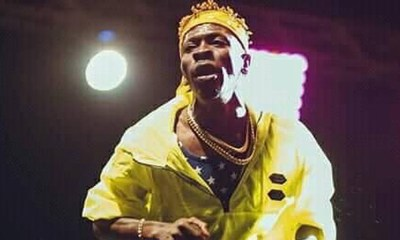 Shatta Wale to headline Storm Energy Drink Concert tour