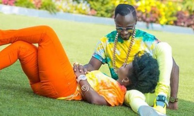 Okyeame Kwame blames wife for MUSIGA head uninterest
