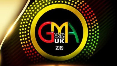 Photo of Ghana Music Awards UK 2019 open nominations from May 30th