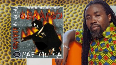 Photo of Artistes react to Obrafour's 'Pae Mu Ka' at 20 launch