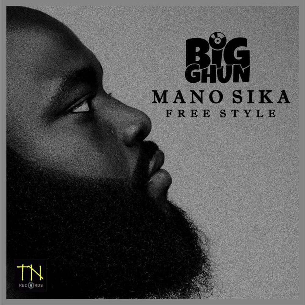 Manosika by Big Ghun
