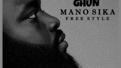 Photo of Audio: Manosika by Big Ghun
