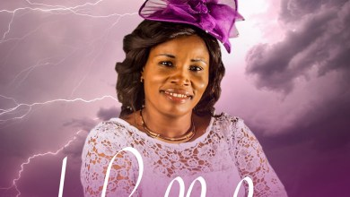 Photo of Chioma Gift drops official music video of her song; Halleluia