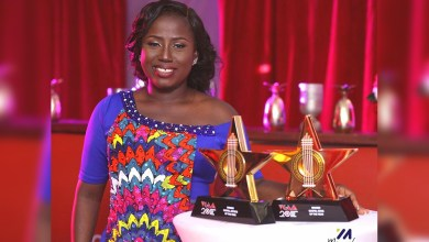 Photo of 1 On 1: Thank you Ghana, I'm humbled – Diana Hamilton