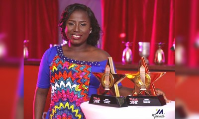 1 On 1: I don't know if I'm the reigning Gospel Artiste, but the feeling is good, it's humbling - Diana Hamilton