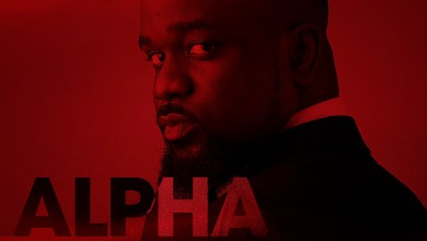 Photo of Here is the track list for Sarkodie's 'ALPHA'